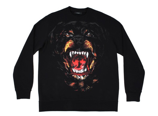 givenchy-rottweiler