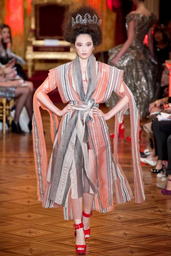estilo kimono