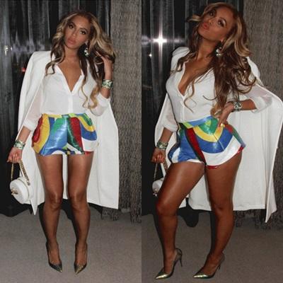 Beyoncé bolso